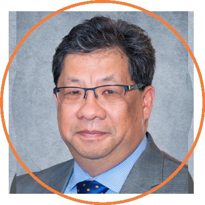 Raymond Wong, CRE